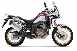 AFRICA TWIN CRF 1000 L (´18 -´19)