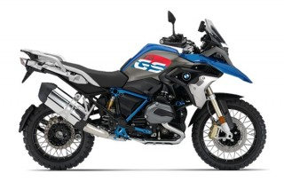 R 1200 GSW                              (Water Cooled)