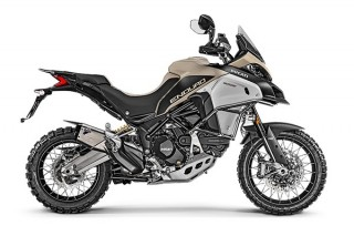 MULTISTRADA 1200  ENDURO (´16 -´19)