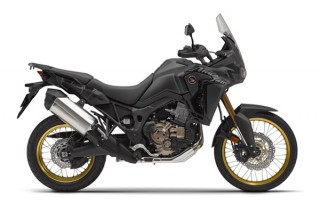 AFRICA TWIN CRF 1000 L (´16 -´17)