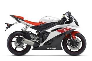 YZF R6 (´08 -´15)